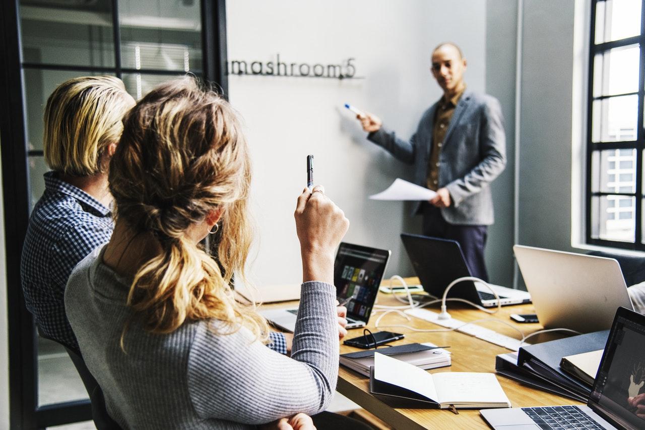 Как да създадем перфектната презентация