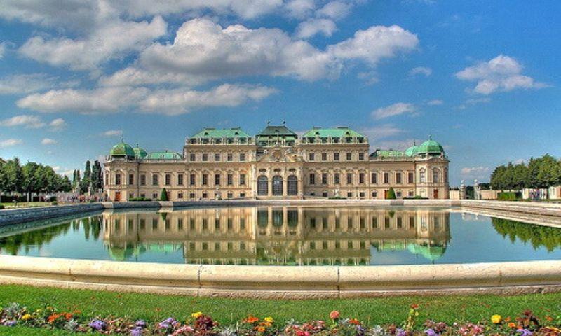 Виена: Уикендът