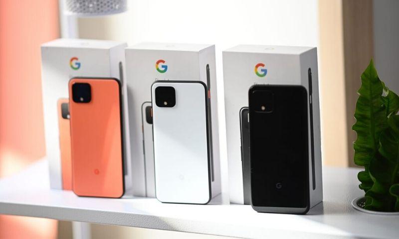 Google Pixel 4 : Ревю и пълна спецификаця