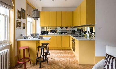 Най-важното при дизайна на вашата кухня