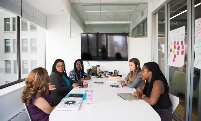 Как да направим срещите с екипа ни в офиса по-продуктивни
