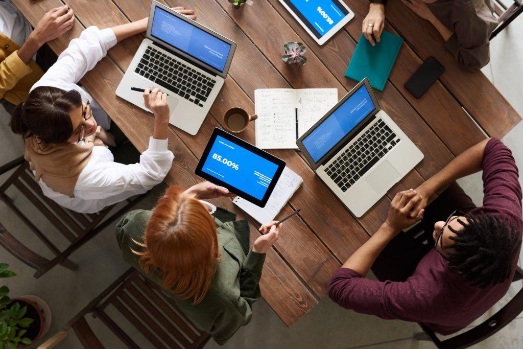 Продуктивността на срещите е важна и за мениджърите и за членовете на екипите